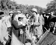 Thi đua yêu nước - tư tưởng nổi bật của Chủ tịch Hồ Chí Minh