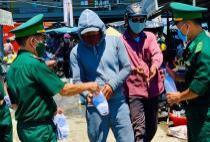 BĐBP Đà Nẵng tích cực tham gia phòng, chống Covid-19
