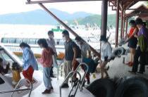 Nha Trang mở cửa đón khách du lịch