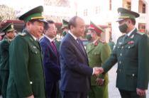 Động lực lớn để quân và dân biên giới hoàn thành tốt nhiệm vụ