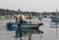 BĐBP Kiên Giang siết chặt quản lý biên giới, vùng biển, quyết tâm ngăn dịch Covid-19 xâm nhập